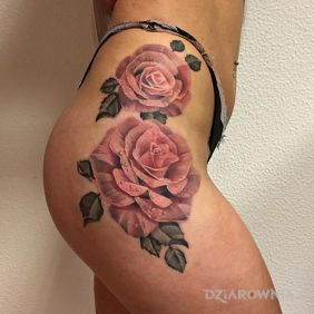 Różee