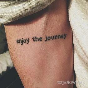 Tatuaze Napisy Wzory I Galeria Dziarownia Pl
