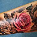 Wycena tatuażu - Proszę o wycene