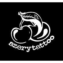 Logo Studio Tatuażu SZERYTATTOO