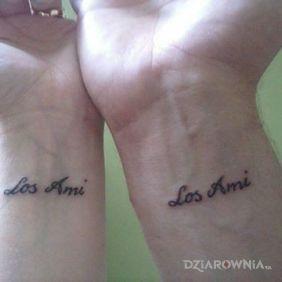 Los Ami