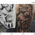 Znacznie tatuaży - Znaczenie tatuażu