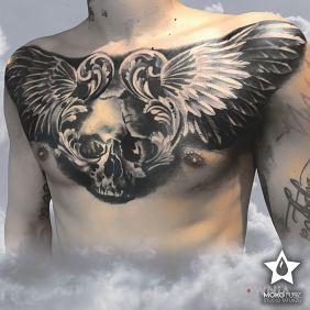 Anioły i demony vol 2. ;)