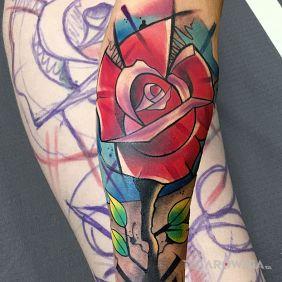 Po prostu róża